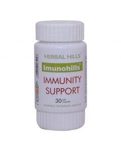 Herbal Hills Imunohills Capsule-30