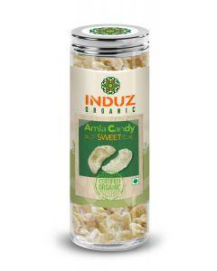 Induz Organic Amla Candy Sweet -150Gm
