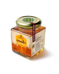 Induz Organic Raw Honey -300Gm