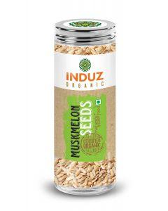 Induz Organic Water Melon Seeds -100Gm