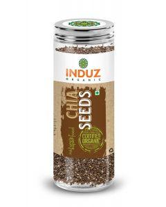 Induz Organic Chia Seed -100Gm