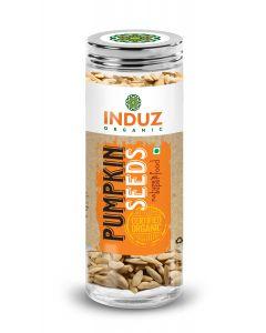 Induz Organic Pumpkin Seed -100Gm