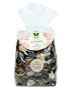 Iris Apple Cinnamon Fragrance Potpourri-100gm