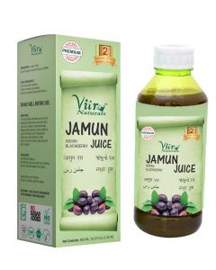 Vitro Naturals Jamun Juice-500ml