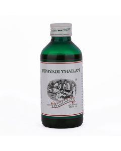 Kairali Jathyadi Thailam-200ml
