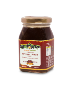 Shashvi Jamun Honey-250gm