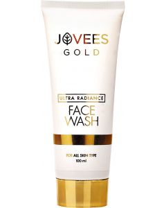 Jovees Gold Face Wash-100ml