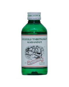 Kairali Guggulu Thikthakam Kashayam - 200 ml