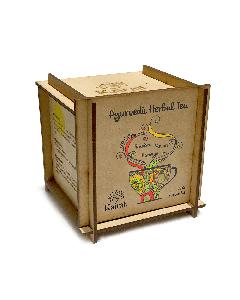 Kairali Herbal Infusion Combo Box - 90gm
