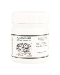 Kairali Kachoradi Choornam-10gms pack of 2pc