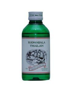 Kairali Sudhabala Thailam-200ml
