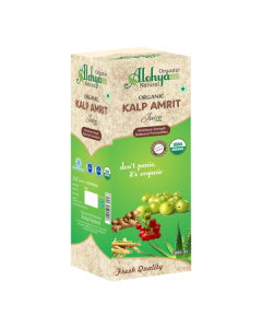 Alohya Kalp Amrit Juice-1000ml