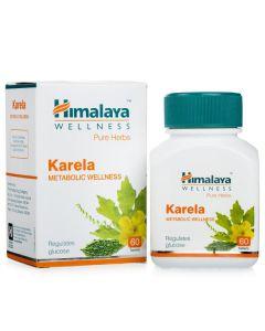 Himalaya Karela Tablet-60 Capules