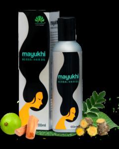 Pankajakasthuri Mayukhi Herbal Hair Oil-100ml