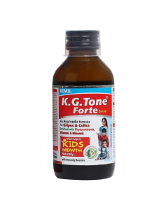 AIMIL K.G. Tone Forte Syrup-100ml
