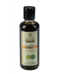 Khadi Suddha Amla Bhringraj Shampoo-210ml