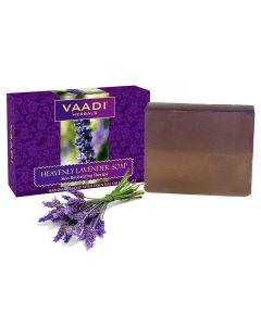 Vaadi Herbals LAVENDER SOAP -75 gms