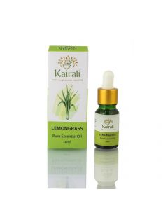 Kairali Lemon Grass Essential Oil-10ml