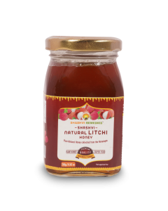 Shashvi Litchi Honey-250gm