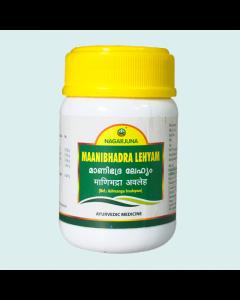 Nagarjuna Maanibhadra Lehyam-100gm