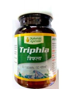 Maharishi Triphala-50 Tablets