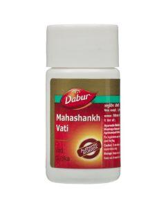 Dabur Mahashankha Bati-40 tab
