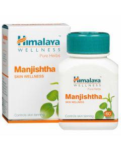 Himalaya Manjishtha Tablet-60Tablets
