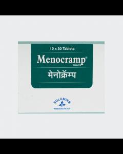 Solumiks Menocramp Tablets-30tabs