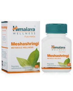 Himalaya Mesha Shringi-60 Capules