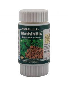 Herbal Hills Methihills-60 Capsule