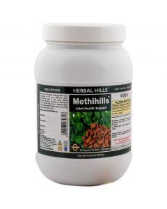 Herbal Hills Methihills-700 Capsules