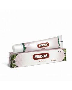 Charak Pharma Miniscar Cream-30gm