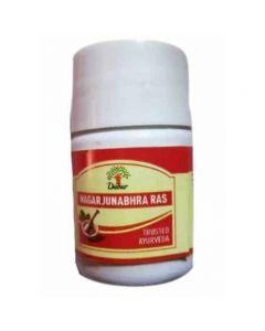 Dabur Nagarjunabhra Ras-5gm