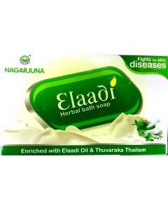 Nagarjuna Elaadi Soap-75gm pack of 10pc