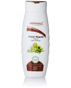 Patanjali Kesh Kanti Natural Shampoo-200ml