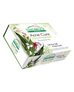 Naturence Herbals Acne Cure (Anti Pimple Treatment Kit)