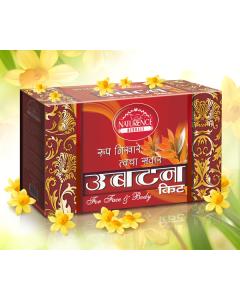Naturence Herbals Ubtan Kit-3.125Kg