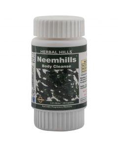 Herbal Hills Neemhills-60 Capsules
