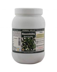 Herbal Hills Neemhills - 700 Capsules