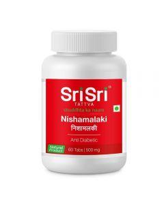 Sri Sri Tattva Nishamlaki Tablet 500mg,-60 Tab