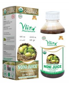 Vitro Naturals Certified Organic Noni Juice 500 ml