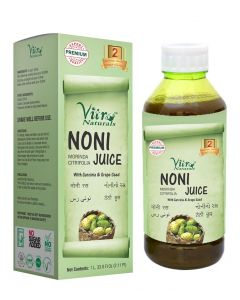 Vitro Naturals Noni Juice-1Ltr