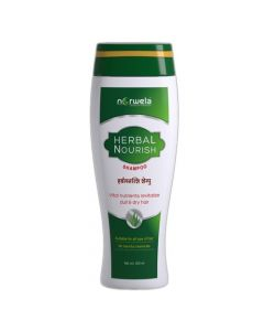 Norwela Herbal Nourish Shampoo-200ml