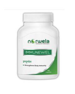 Norwela Immunewel-60Capsules