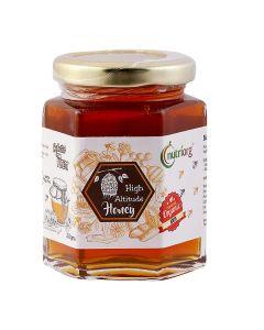 Nutriorg High Altitude Honey-250gm