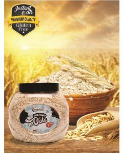 Nutriorg Instant Oats 100% Gluten Free-500gm