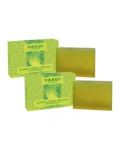 Vaadi Herbals NEEM TULSI SOAP-75 gms