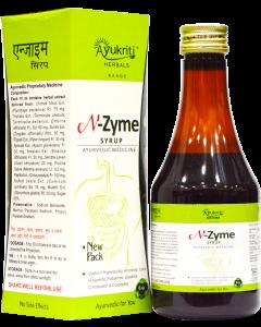 Ayukriti Herbal N-zyme-200ml