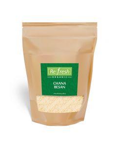 Refresh Organic Chana Besan-500gm