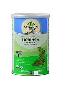 Organic India Moringa Powder-100gm